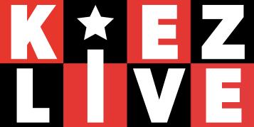 KIEZ LIVE Logo