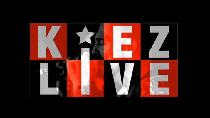 KIEZ LIVE feat. RENE