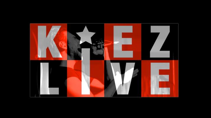 KIEZ LIVE feat. NICO