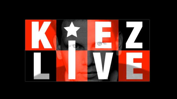 KIEZ LIVE feat. DOMINIK