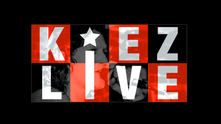 KIEZ LIVE feat. MICHA