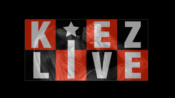 KIEZ LIVE feat. Mikko