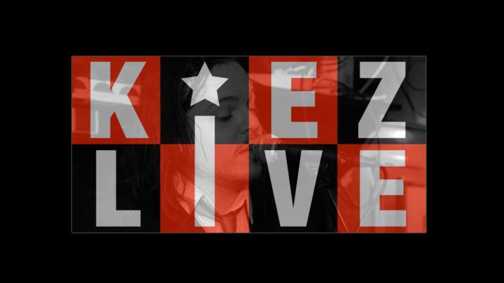 KIEZ LIVE feat. Benno