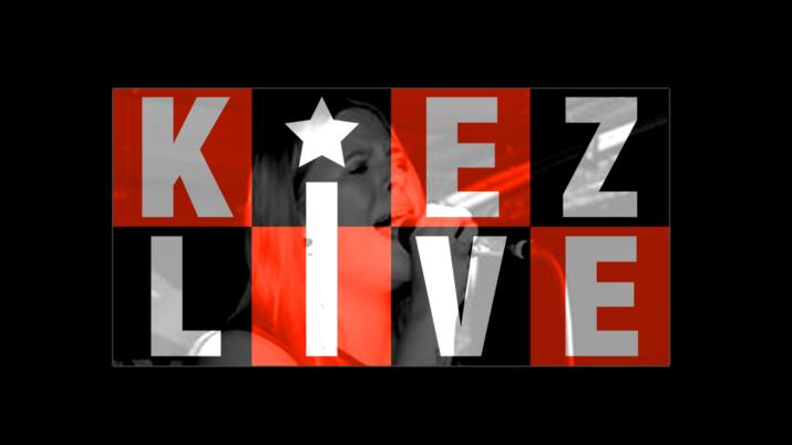 KIEZ LIVE feat Tina
